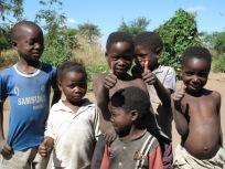 Kwenje Village Kids